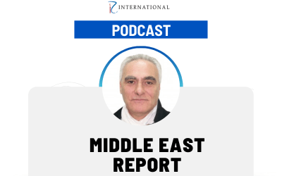 Middle East Report with James Dorsey – 02 July 2021