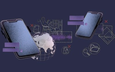 [LISTEN] Pegasus Project: Apple iPhones Compromised by Israeli Company Spyware, Ramaphosa & World Leaders Among Targets