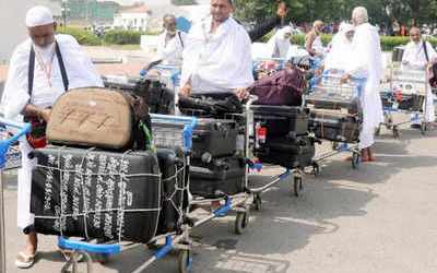 With no Haj and Umrah due to Covid curbs, many Muslims direct funds to charity