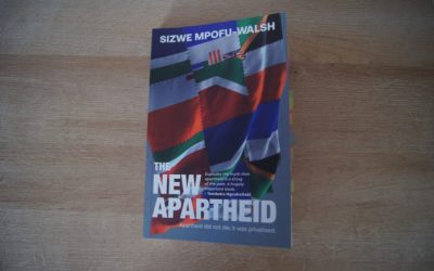 """[LISTEN] Dr Sizwe Mpofu-Walsh – The New Apartheid: """"Apartheid in SA Never Died, But was Privatized"""""""