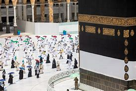 Logistical Plan for Hajj 1442 and What to Expect at Masjidul Haram