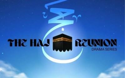 The Hajj Reunion Episode 06 – Hajj 2000, The Last Day of Hajj