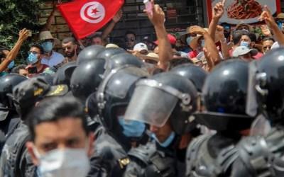Tunisia: President Kais Saied Accused of Coup
