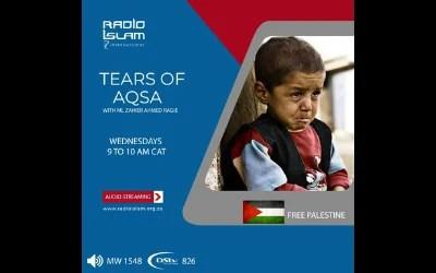 Tears Of Aqsa – Part 11
