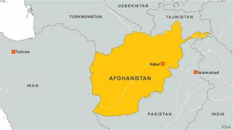 Taliban Being Prejudged by Media and Political Elite