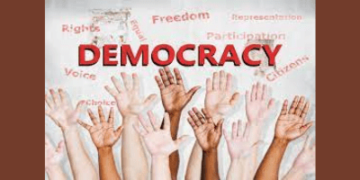 Islam and Democracy  – Part 4