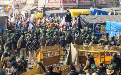 [LISTEN] India: Ten Months of Ongoing Farmers Protests