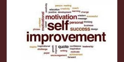 Benefits of Self-Improvement – Part 3