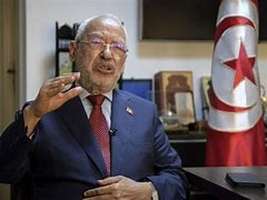 Ghannouchi calls for Peaceful Struggle against Constitutional Coup