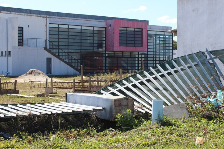 [LISTEN] Calls for Answers Over KZN's Dilapidated & Poor State of Art Centres