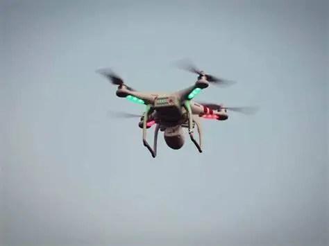 Saudi Arabia: Jazan Airport Targeted in Drone Attacks