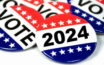 [LISTEN] Trump and Trumpism and the 2024 Election