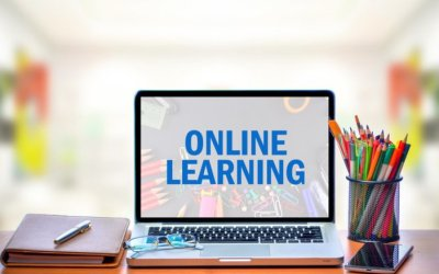 The shift to online learning and teaching due to Covid-19