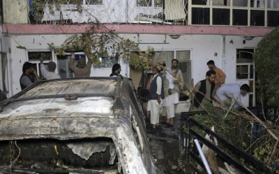 Pentagon wants to Pay Families of Afghan Victims of US Drone Attack