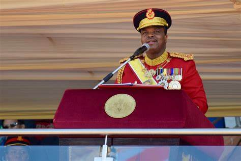 [LISTEN] Eswatini: Will there be a Regime Change in Africa's Last Absolute Monarchy?