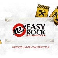 102.7 Easy Rock WebsiteOn-Going