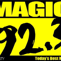 Listen to Magic 92.3 Cebu Online Streaming, Formerly KillerBee 92.3