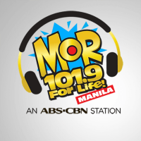 Listen to MOR 101.9 Manila For Live Online Streaming