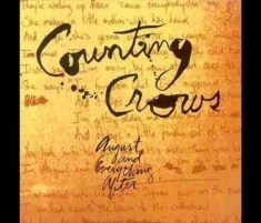 Watch Counting Crows Rain King
