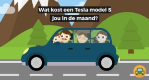 Subsidies Eraf Elektrische En Hybride Auto S Naar De Oosterburen