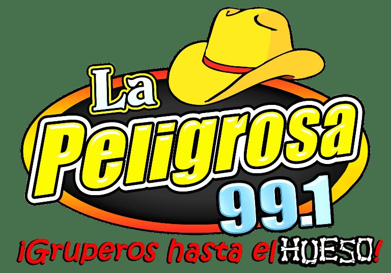 La Peligrosa 99.1 FM