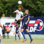 Cibao FC picó adelante en la semifinal ante Atlántico FC