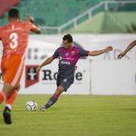 Pantoja busca remontar en Gran Final LDF 2019 ante Cibao FC