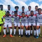 Inicia premundial masculino para la Sedofutbol Sub-20