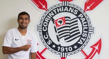Junior Sornoza será jugador de Corinthians por las próximas cuatro temporadas