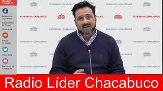 Covid-19: Actualidad. Intendente Victor Aiola