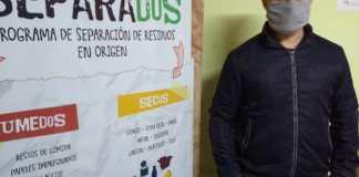 marcos pinto director medio ambiente chacabuco