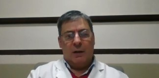 alberto quereda director hospital chacabuco