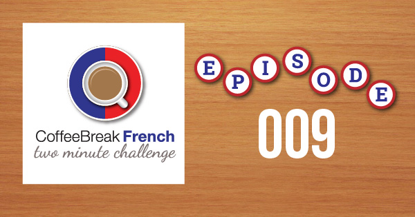 French Challenge 9