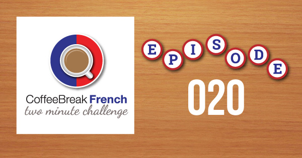 French Challenge 20