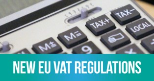 New VAT Regulations