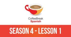 CBS Season 4 Lesson 1