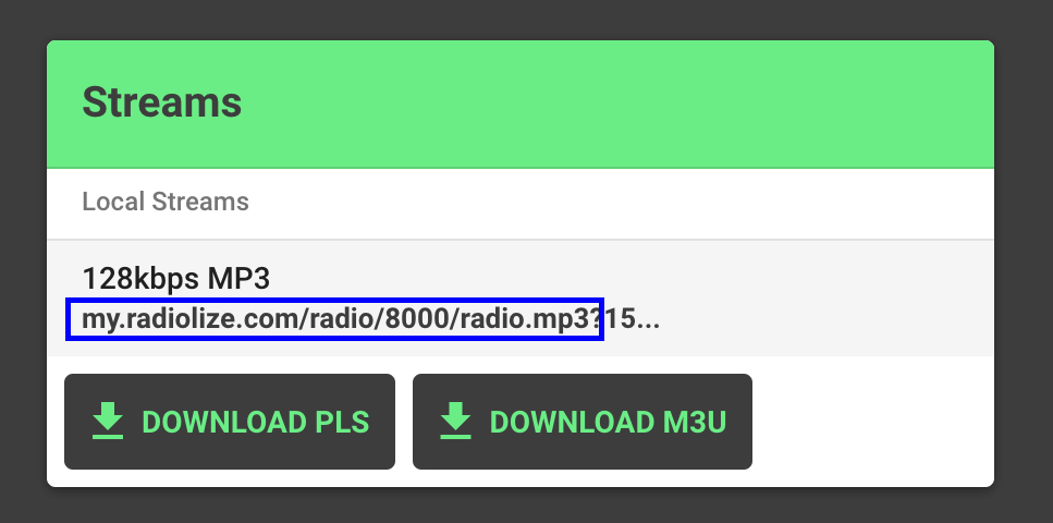 How to Add Your Radio Station to Deezer | Radiolize