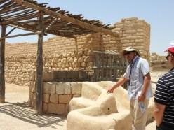 GIẾNG THỀ:Thời Abraham 3900 năm trước