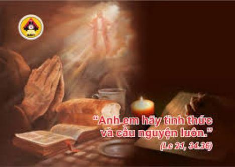 Thứ Bảy Tuần 34 Thường Niên | Giáo Xứ Phaolo
