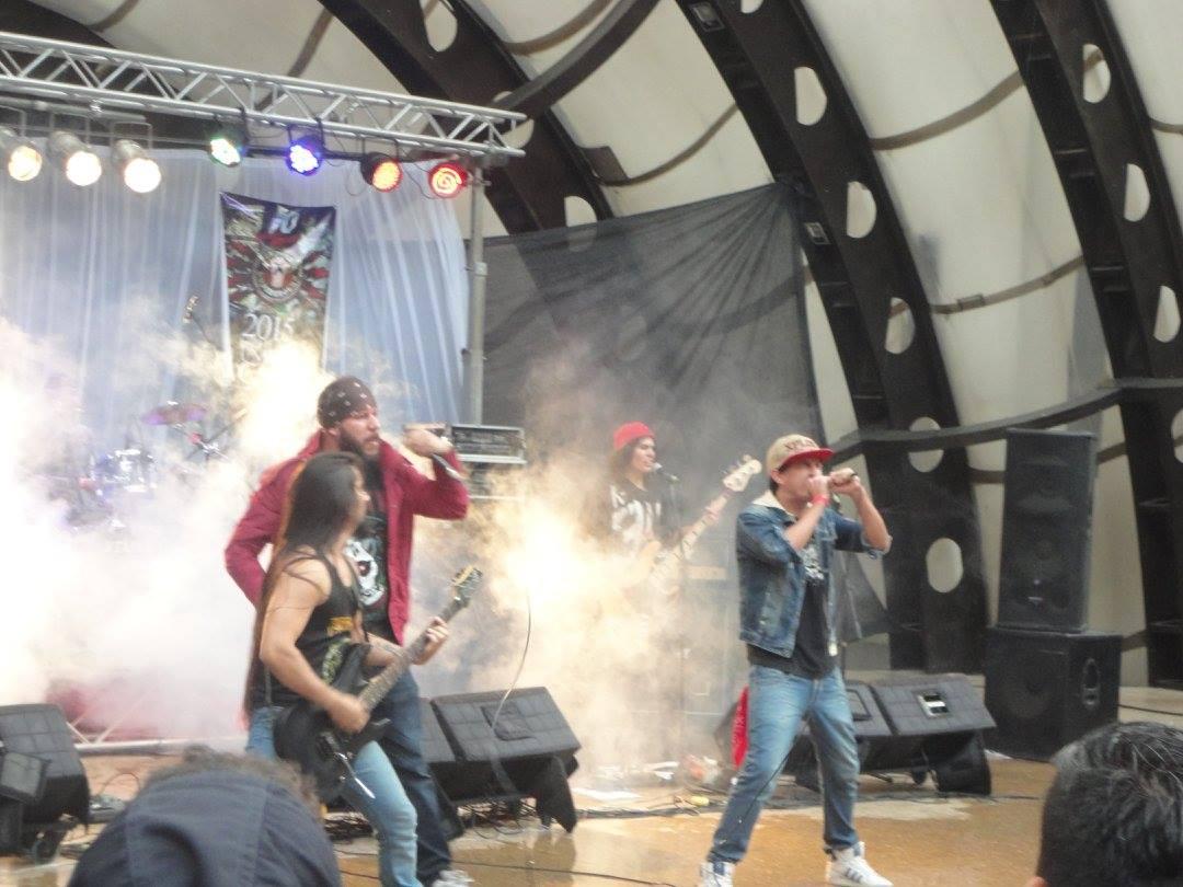"Festival ""Calibre"" celebra sus 10 años con nuevo nombre ""Calibreunderground"" - 10548710_756577887821668_1509426073859658917_o"