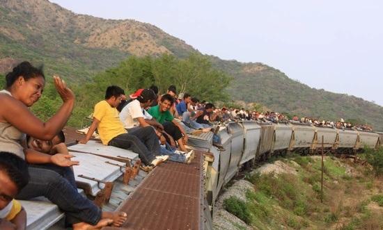 Las migrantes en tránsito - Mujeres-Migrantes_1
