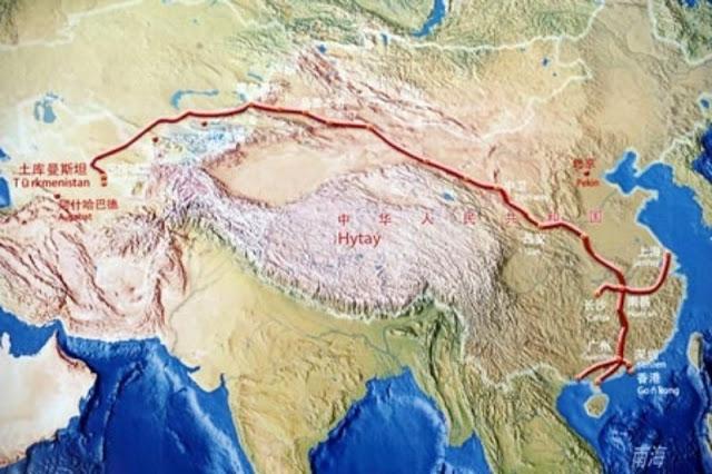 CHINA nueva-ruta-de-la-seda IMAGEN
