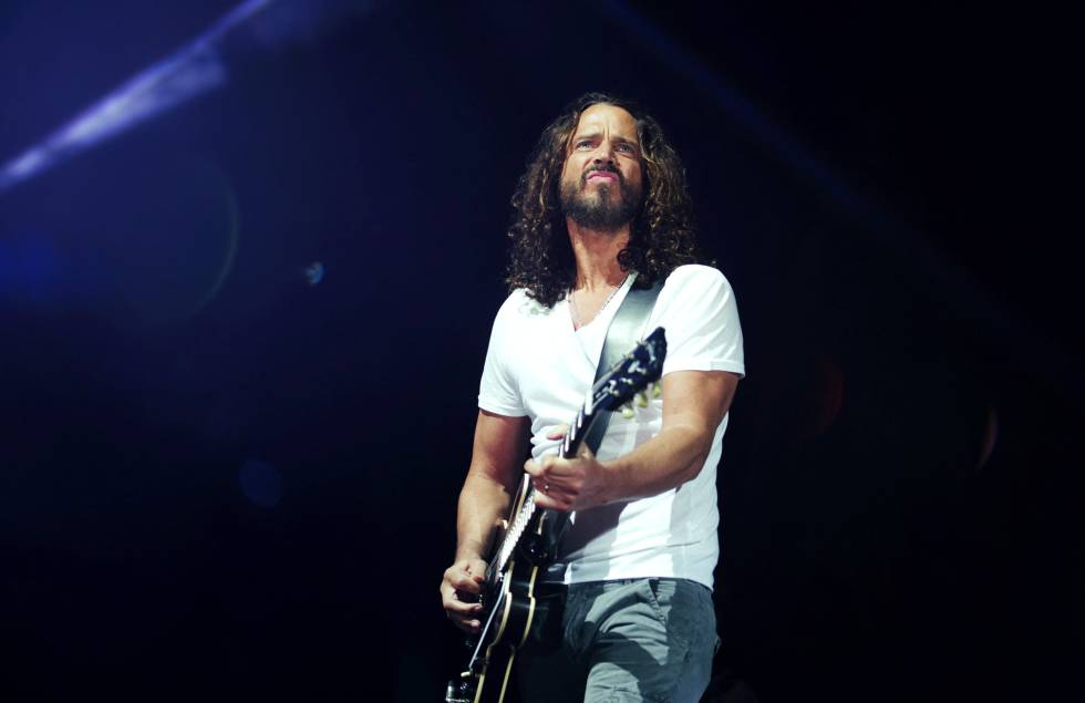 Chris Cornell muere a los 52 años - Chris-Cornell