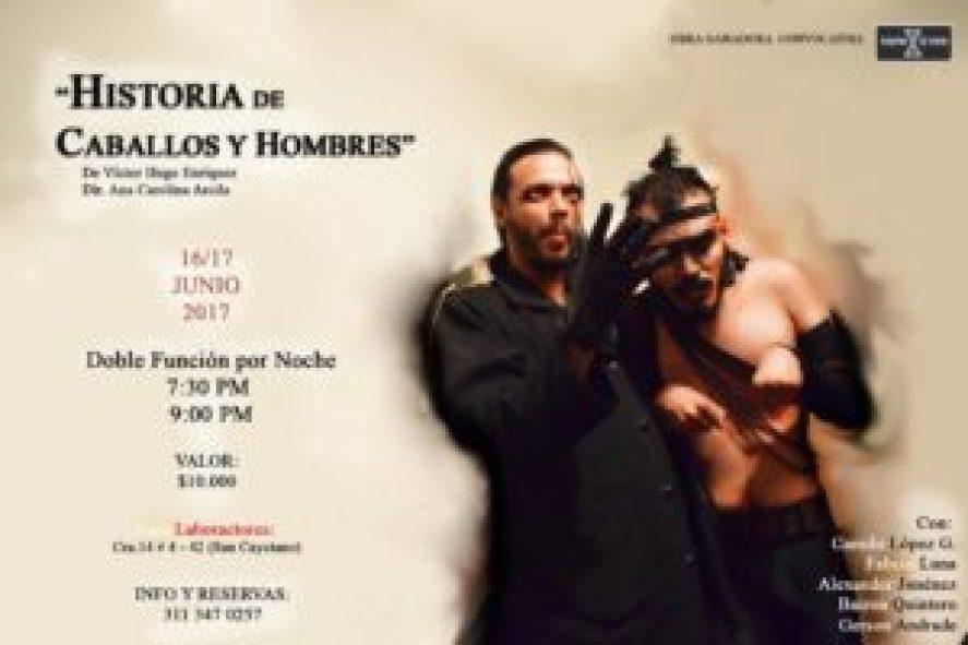 """Regresa a la cartelera Caleña la obra """"Historia de Caballos y Hombres"""" - 19197471_10156229021193294_467759688_o-300x200"""