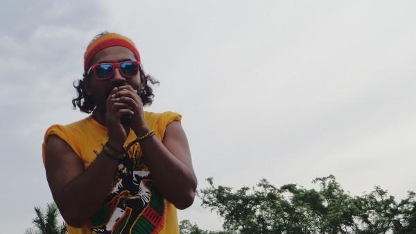 SATÉLITE SURSYSTEM EN LA CASA FIESTA DE LA MUSICA 2017 - Maelkum-Marley