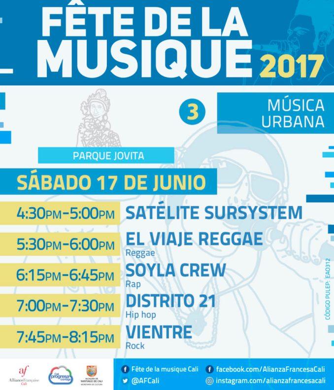 SATÉLITE SURSYSTEM EN LA CASA FIESTA DE LA MUSICA 2017 - Urbana000d-878x1024