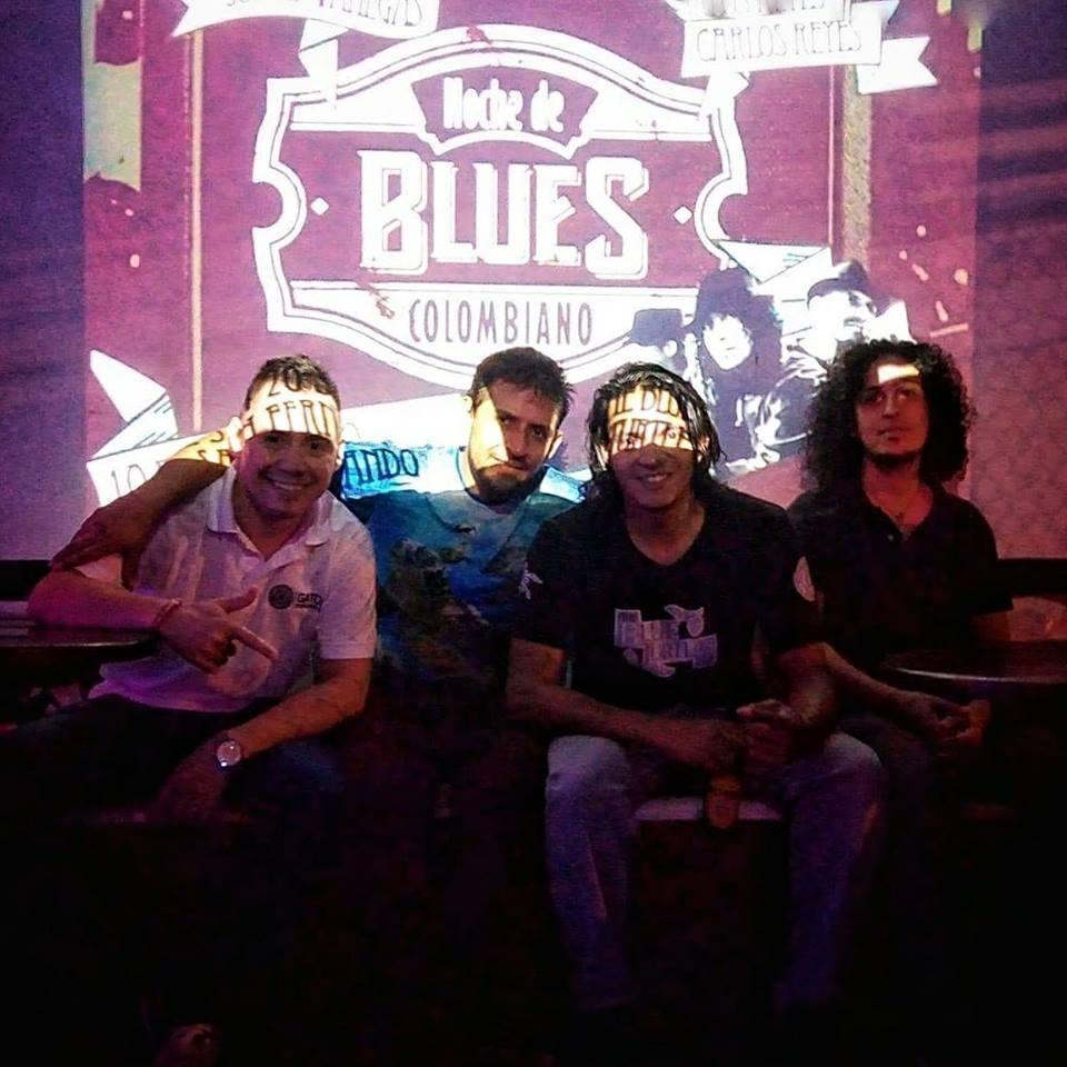 """The Blue Turtles estrena video clip """"PATEANDO PIEDRAS"""" - tbt1"""