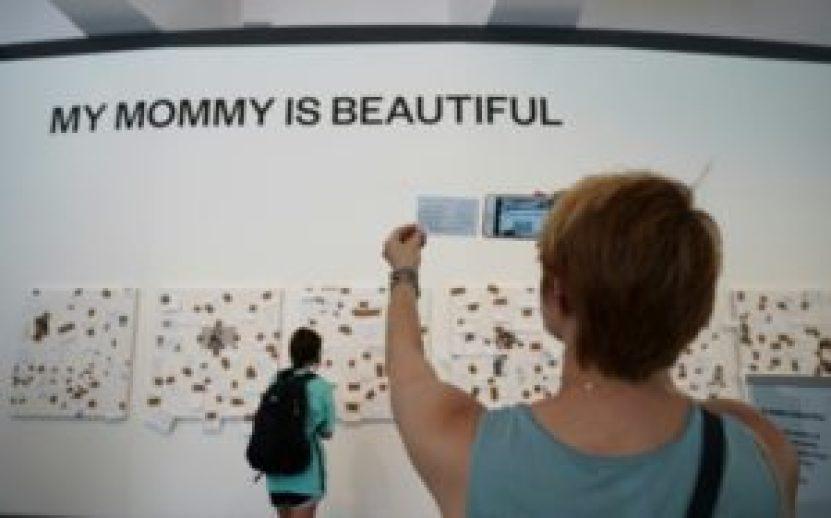 Chile acoge una retrospectiva de Yoko Ono, la reina del arte conceptual - 0a6aa5b8c82d032aef5e8fa63f88084c131d12ed-300x187
