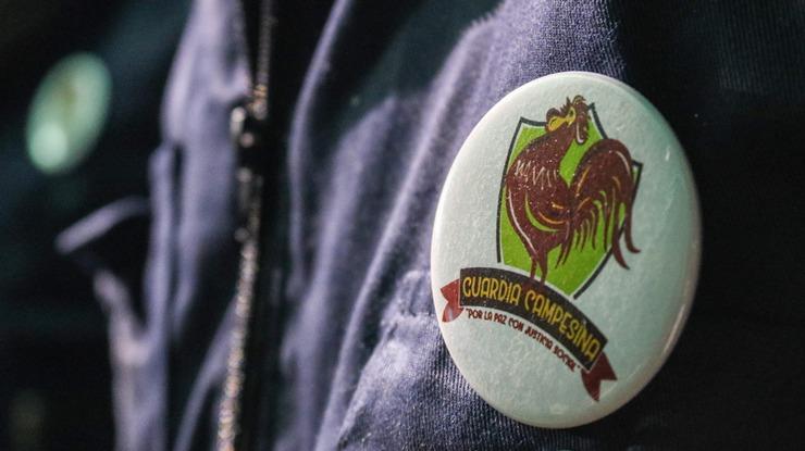 Balance positivo del XII Encuentro de Sabores y Saberes Campesinos - XII-Sabores-y-Saberes-Campesinos-Guardia-Campesina