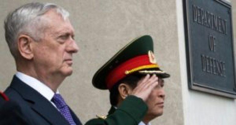 """El jefe del Pentágono advierte que una guerra con Corea del Norte sería """"catastrófica"""" - bca80119579af2c7630ae6b9351a61f8d1169f59-300x159"""